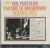 Cover: The Platters - Encore of Broadway Golden Hits