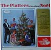 Cover: The Platters - The Platters Chantent Noel