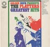 Cover: The Platters - Greatest Hits (Golden Hour)