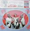 Cover: The Platters - The Platters / Latino