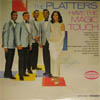 Cover: The Platters - The Magic Touch