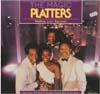 Cover: The Platters - The Magic Platters - Welthits zum Träumen