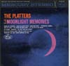 Cover: The Platters - Moonlight Memories