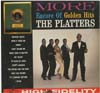 Cover: The Platters - More Encore Of Golden Hits