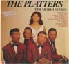 Cover: The Platters - The More I See You