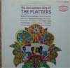 Cover: The Platters - The New Golden Hits of The Platters