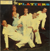 Cover: The Platters - The Platters