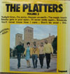 Cover: The Platters - The Platters Volume 3