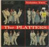 Cover: The Platters - The Platters Volume Two
