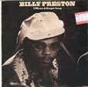 Cover: Billy Preston - Billy Preston / I Wrote A Simple Song