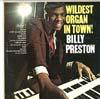 Cover: Billy Preston - Billy Preston / The Wildes Organ In Town