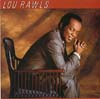 Cover: Lou Rawls - Lou Rawls / Love All Your Blues Away