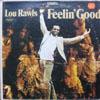 Cover: Lou Rawls - Lou Rawls / Feelin´ Good