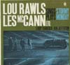 Cover: Rawls, Lou - Stormy Monday