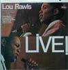 Cover: Lou Rawls - Lou Rawls / Live !