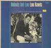 Cover: Lou Rawls - Lou Rawls / Nobody But Lou