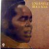 Cover: Lou Rawls - Lou Rawls / Silk & Soul