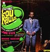 Cover: Various Soul-Artists - Starring Lou Rawls with Special Guest Stars Joe Tex and Brook Benton