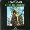 Cover: Otis Redding - Otis Redding / Love Man