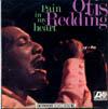 Cover: Otis Redding - Otis Redding / Pain In My Heart
