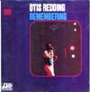 Cover: Otis Redding - Otis Redding / Remembering