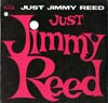 Cover: Reed, Jimmy - Just Jimmy Reed