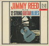 Cover: Reed, Jimmy - Plays Twelve String Guitar Blues