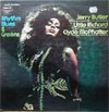 Cover: Various R&B-Artists - Rhythm Blues & Greens: Jerry Butler,  Little Richard, Clyde McPhatter