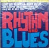 Cover: Various Blues-Artists - Various Blues-Artists / Rhythm And Blues