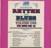 Cover: History of Rhythm & Blues - History of Rhythm & Blues, Vol. 1: The Roots 1947 - 52