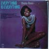 Cover: Diana Ross - Everything Is Everything