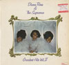 Cover: Ross & The Supremes, Diana - Greatest Hits Vol. II