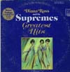 Cover: Ross & The Supremes, Diana - Greatest Hits