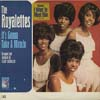 Cover: The Royalettes - The Royalettes / It