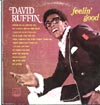 Cover: David Ruffin - David Ruffin / Feelin´ Good