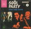 Cover: Sam & Dave - Sam & Dave / Soul Party