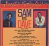 Cover: Sam & Dave - Sam & Dave / Sweet & Funky Gold