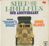 Cover: Shep And The Limelites - Shep And The Limelites / Our Anniversary