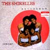Cover: The Shirelles - Anthology  1959 - 1967  (DLP)