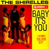 Cover: The Shirelles - Baby It´s You