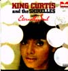 Cover: King Curtis and the Shirelles - King Curtis and the Shirelles / Eternally Soul