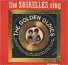 Cover: The Shirelles - The Shirelles / The Shirelles Sing the Golden Oldies