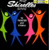 Cover: The Shirelles - Sing to Trumpets and Strings
