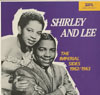 Cover: Shirley & Lee - Shirley & Lee / The Imperial Sides 1962/1963