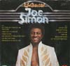 Cover: Joe Simon - Joe Simon / The Best of Joe Simon