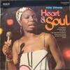 Cover: Nina Simone - Nina Simone / Heart & Soul