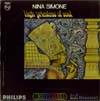 Cover: Nina Simone - Nina Simone / High Priest of Soul