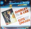 Cover: La grande storia del Rock - La grande storia del Rock / No. 84 Shirley And Lee / Otis Spann