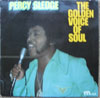 Cover: Percy Sledge - Percy Sledge / The Golden Voice Of Soul