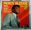 Cover: Percy Sledge - Percy Sledge / Star Collection  Vol. 2
